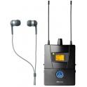 AKG SPR4500 Set BD8