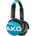 AKG Y50 TURQUOISE