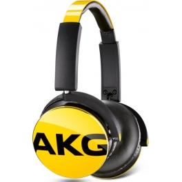 AKG Y50 YELLOW